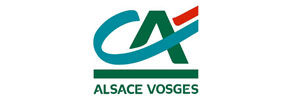 Caisse régionale de Crédit Agricole Alsace-Vosges