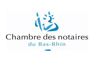 Chambre des notaires du Bas-Rhin
