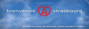 Association bienvenue à Strasbourg