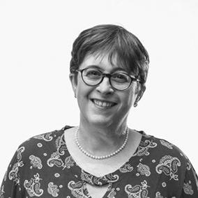 Caroline Barrière, vice-présidente en charge des finances